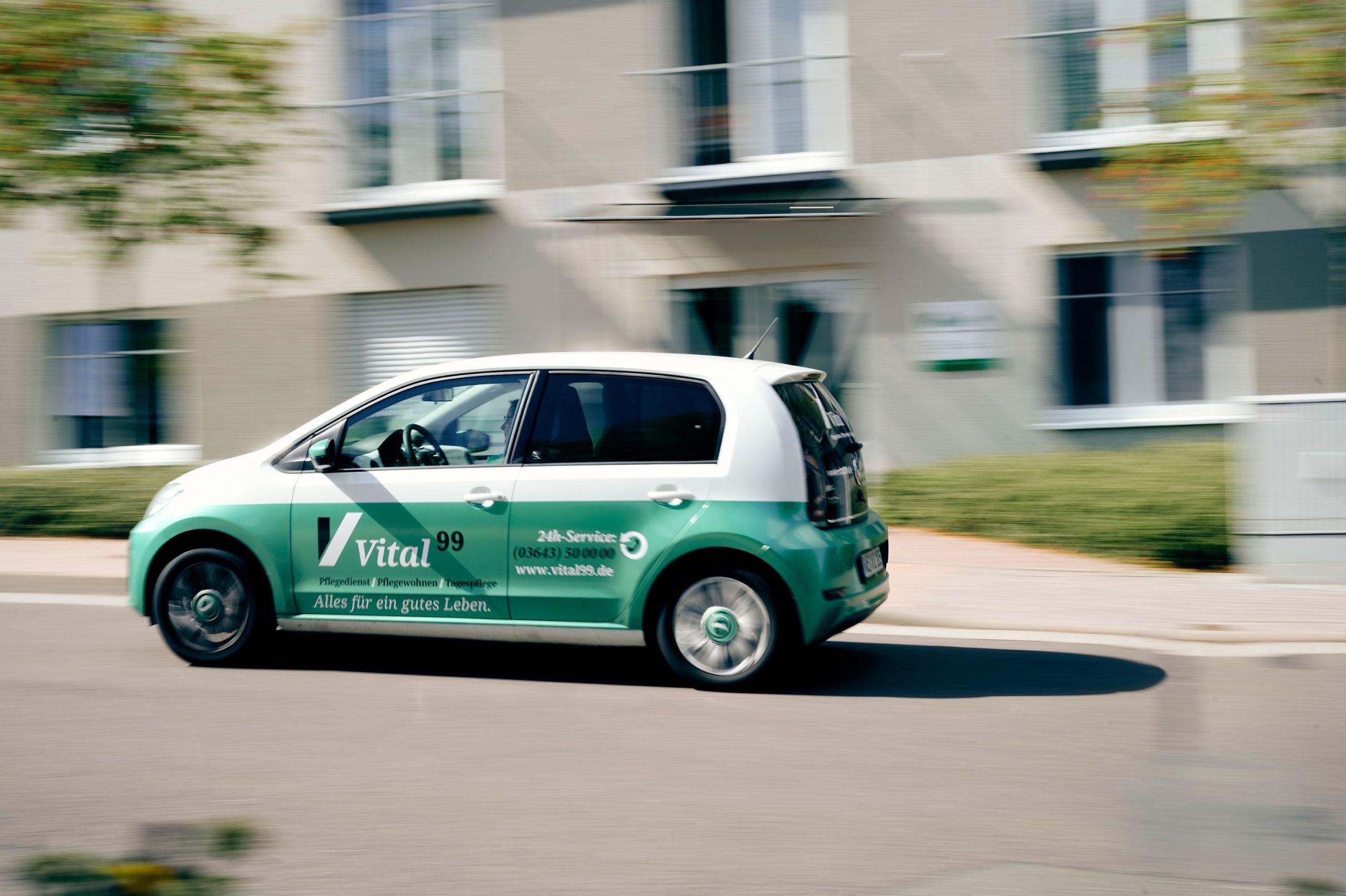 Foto Firmenwagen Vital 99